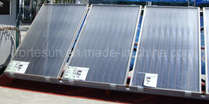 High Pressure Flat Plate Solar Collector pictures & photos