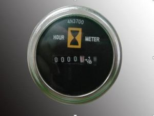 Hourmeter pictures & photos