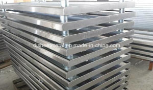 Sheet Metal Fabrication/Custom Stainless Steel Fabrication/Steel Tower Fabrication pictures & photos