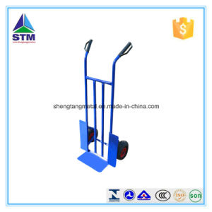 Hand Trolleys/Hand Carts pictures & photos