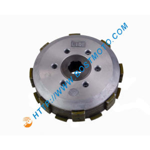 Motorcycle Part Clutch Hub Assy for CB-250 pictures & photos