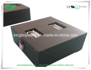 24V 200ah Lithium LiFePO4 Battery for Solar Wind Energy Storage pictures & photos