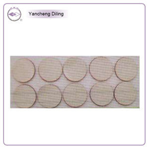Disposable Filter for Colostomy Bags (DLK-4049) pictures & photos