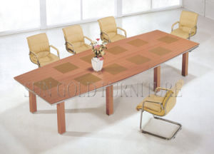 Conference Table Modern Design, Meeting Table Desk (SZ-MTA1005) pictures & photos
