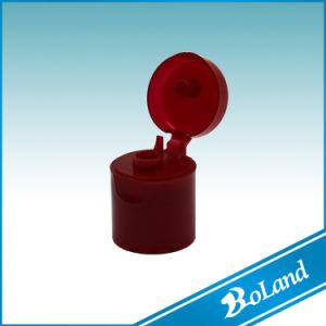 (D) 20mm Plastic Lid Cosmetic Bottle Cap for Shampoo