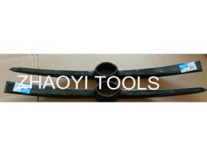 4001415 High Quality Forging Pickaxe Mattock