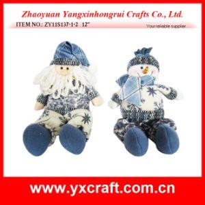 Christmas Decoration (ZY11S137-1-2) Santa Claus pictures & photos