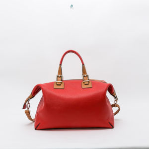 New arrival casual lady PU tote handbag(C71408) pictures & photos