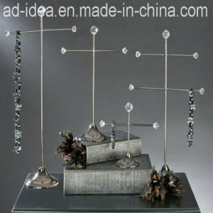 Simple Jewelry Display Stand/ Jewelry Display Rack/ Exhibition for Jewelry pictures & photos