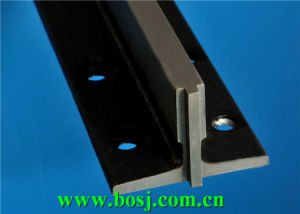 T Type Elevator Guide Rail Roll Forming Supplier Myanmar pictures & photos