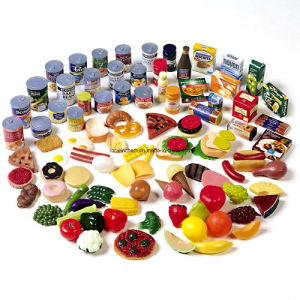 Good Quality with Low Price Xanthan Gum pictures & photos