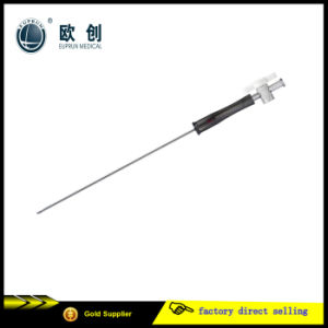 Geyi Disposable Veress Needle pictures & photos