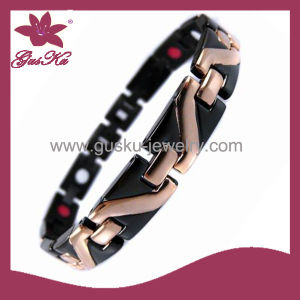 Top Quality 316L Stainless Steel Bracelet (2015 STB-144) pictures & photos