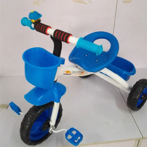 Hot Sell Children Tricycle Kids Tricycle Baby Tricycle pictures & photos