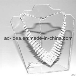 Acrylic Exhibition Stand/ Display for Jewelry pictures & photos