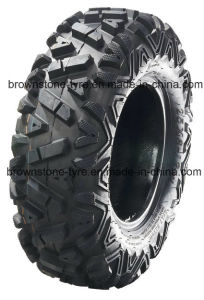 ATV Tires, UTV Tires, Sxs Tires (25X8-12, 26X9-12, 26X11-12, 27X9-14, 27X11-14) pictures & photos