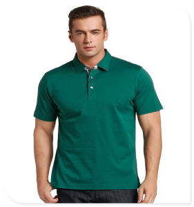 2015 Fashionable Style Low Price Wholesale Bulk Polo T Shirt with High Quality