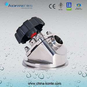 Kt Sanitary Diaphragm Valve pictures & photos