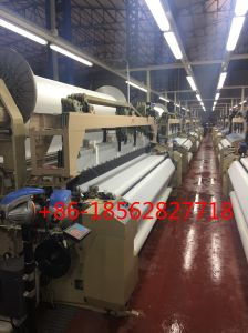 High Speed Advanced Textile Machine Water Jet Loom pictures & photos