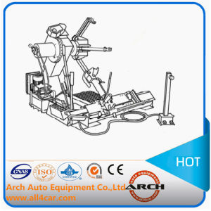 Truck Tire Changer Tyre Changer Car Repair Machine pictures & photos