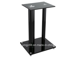 New Acrylic Floor Speaker Stands (YYB-01292) pictures & photos