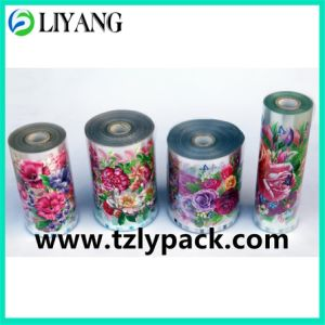 Different Size, Heat Transfer Film for Plastic pictures & photos