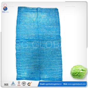 PE Vegetable Raschel Mesh Bag pictures & photos