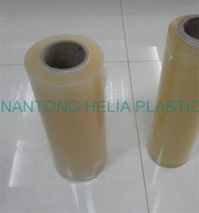 PVC Stretch Cling Film Price for Packing pictures & photos