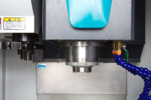 Hot Sales 3-Axis Precision Vertical CNC Milling Machine Kdvm800L pictures & photos