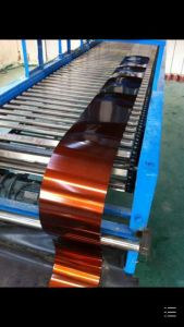 Good Quality Stainless Steel Coil with Color Surface pictures & photos