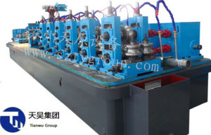 High Quality Hf Welded Tube Mill China Manufacturer