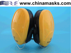 CE Safety Sound Proof Earmuff pictures & photos
