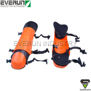 PPE Safety Equipment Knee Shin Pads for Work pictures & photos