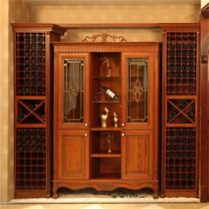 Newest Cocktail Cabinet Design pictures & photos