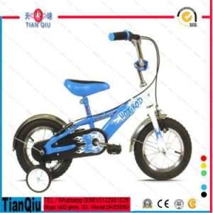 Bicicletta Bambino Black&Green Baby Bikes BMX Bike Children Bicycle pictures & photos