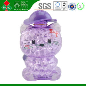 New Natural Fragrance Aerosol Air Freshener with Cute Design