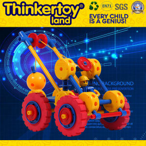 Children Plastic Toy Building Block Education Toys pictures & photos