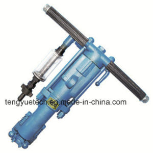 Hand-Held and Air-Leg Pneumatic Rock Drill (Y19A)