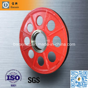 Ring Forged Crane Sheave pictures & photos