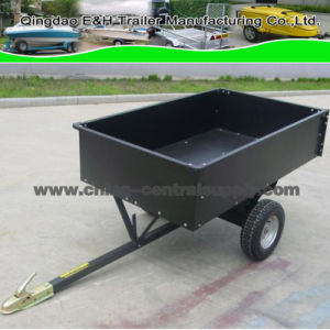 Wholesale Buy Factory Made Small and Mini 1.5X0.92m ATV Trailer (CT0092) pictures & photos