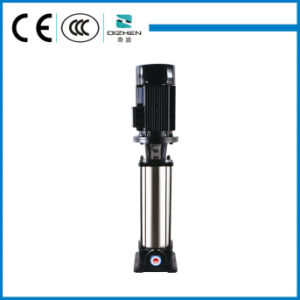 DLB Vertical Multistage Centrifugal Pump pictures & photos