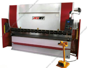 Hydraulic Nc Press Brake Machine- (HPB-200/4000) pictures & photos