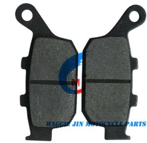 Motorcycle Parts Motorcycle Brake Pads for Cbr250 pictures & photos