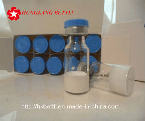 Healthy Mgf Muscle Building Peptide Synthesis pictures & photos