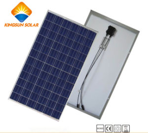 300W High Power Poly Solar Panel pictures & photos