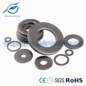 304 Ss316 Stainless Steel Washers pictures & photos