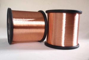 Copper Clad Aluminum Wire pictures & photos
