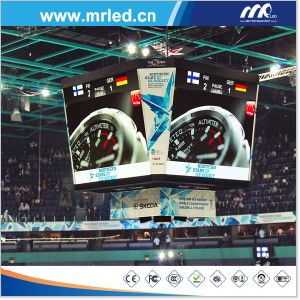 Full Round LED Display, 360 LED Display Billboard, Advertising LED Display pictures & photos