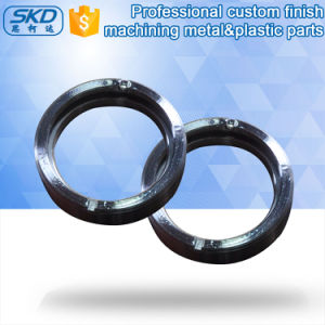 OEM Steel Precision Machining Parts According to The Drawing pictures & photos