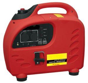 Digital Generator/ Inverter Generator/Portable Generator with 2000W pictures & photos